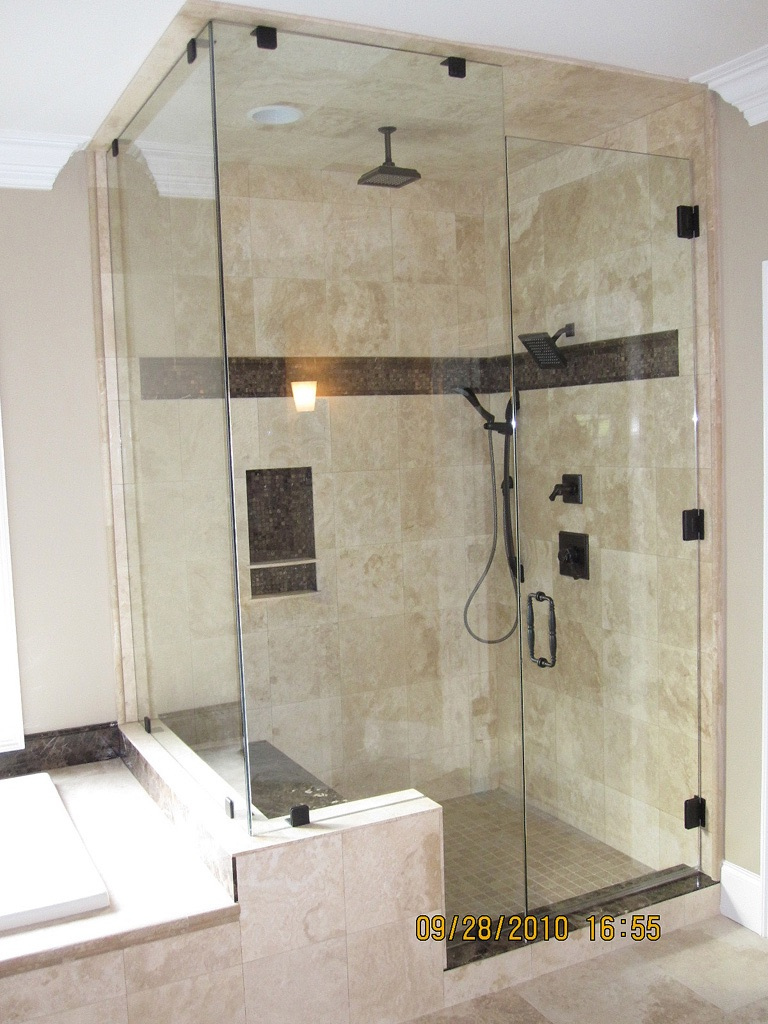 Feel At Home Builders Design Small Shower Remodel Cost